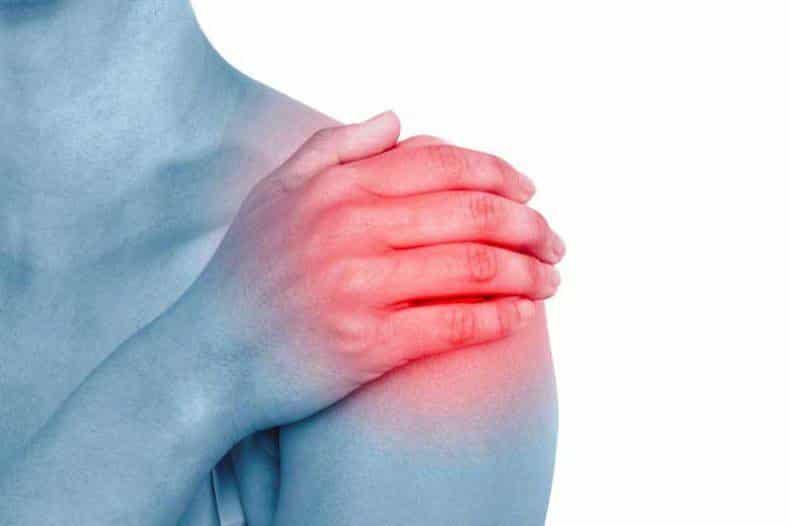 Viêm chóp xoay vai hay viêm khớp xoay vai đều nằm trong nhóm bệnh viêm quanh khớp vai